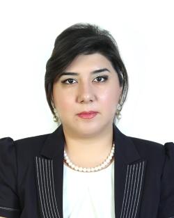 Bayramova Aynur Akif qizi Dos