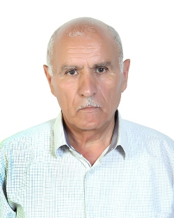 Hesenov Mirza Ismail oglu Dosent