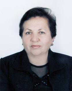 Ismailova Zilxumar Memmed qizi   Dosent