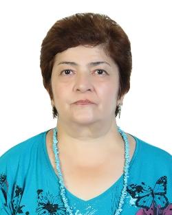 Məmmədova Rahilə Müseyib qizi.Baş müellim