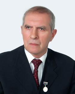 Novruzov Vaqif Seyfeddin oglu  Kafedra mudiri Prof