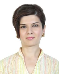 Quliyeva Ramidə Zahid qızı.Müellim