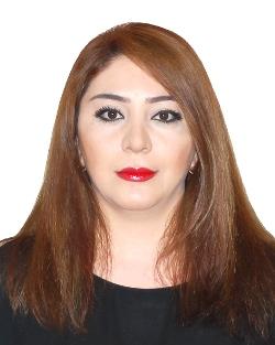 b.ü.f.d., baş müəllim Gültəkin Qasım qızı Qasımova