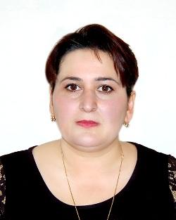 dosent əvəzi Məmmədova  Aynur Teyyub qızı