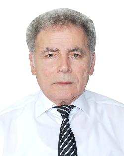 k.e.n.,dosent Qurbanov Qulu Baba oğlu