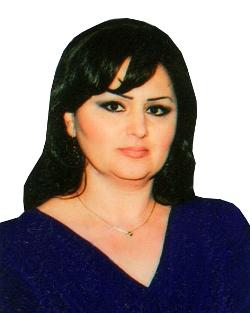 k.t.f.d  müəllim Cəfərova Sevda Famil qızı