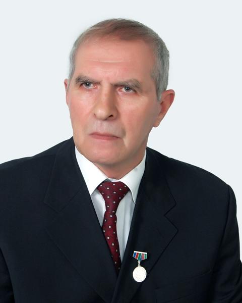 professor Vaqif Novruzov
