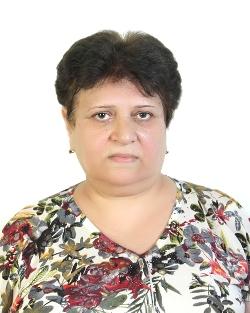 B.Muellim Ismayilova Kifayet  Tapdiq qizi