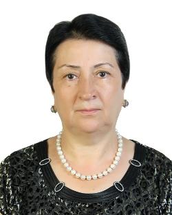 Bas muellim  Abbasova Heqiqet Mikayil qizi
