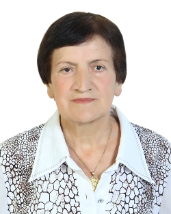 Bas muellim Nasirova Heqiqet Ismayl qizi