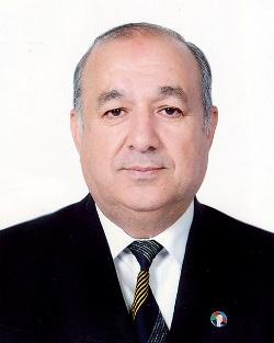 dosent Kərimov Heydər Nəsib oğlu
