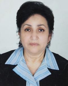 Əliyeva Arifə müəllimə